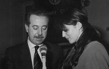 foto029.jpg: 1993 - 1994 Michele Gambuli
