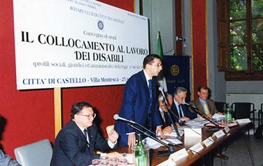 foto035.jpg: 1999 - 2000 Fabrizio Mastrangeli